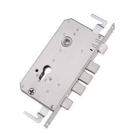 Anti - Theft 6068 Lock Mortise Accessories For Door Lock