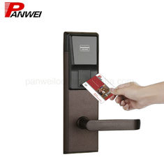 High Sensitivity Mifare Card Door Lock RFID M1 Card Open 260L*73W*20H